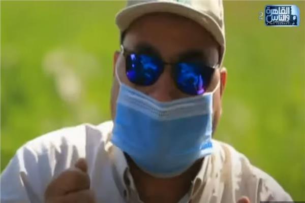 فيديو وكيل زراعة الفيوم بدء تصدير الملوخية المصرية لأسواق أوروبا واليابان