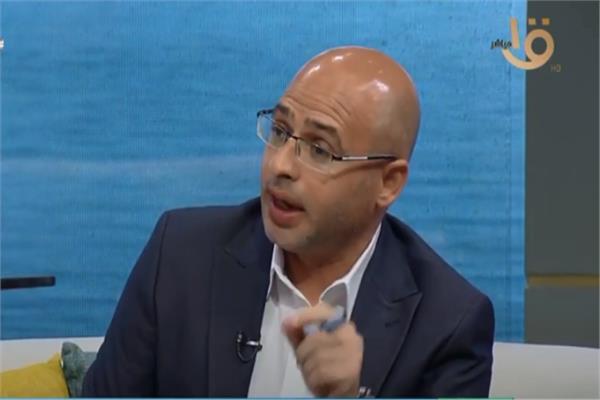فيديو فاروق هناك تضارب مصالح بين إخوان قطر وبريطانيا