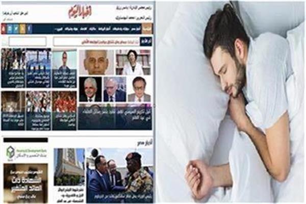 «أخبار فاتتك وأنت نائم»  الهيئة الوطنية تلزم جميع أطراف العملية الانتخابية لمجلس الشيوخ بالكمامة