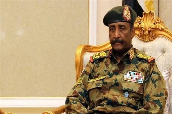 البرهان: نتفق مع الموقف المصري بضرورة الوصول لحلول تفاوضية بشأن سد النهضة
