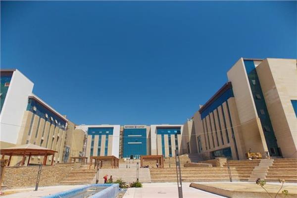 ننشر أسماء الجامعات الأهلية الجديدة والأقسام التي تبدأ الدراسة