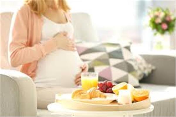 لصحة جيدة احذري تناول هذه الأطعمة أثناء الحمل