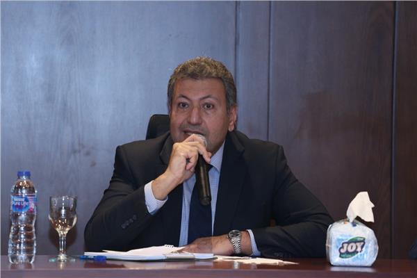 انتخابات النواب 2020 غرفة التطوير العقاري المشاركة ترسم مستقبل مصر