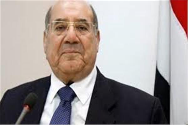 رئيس مجلس الشيوخ التصويت في انتخابات «النواب» واجب وطني