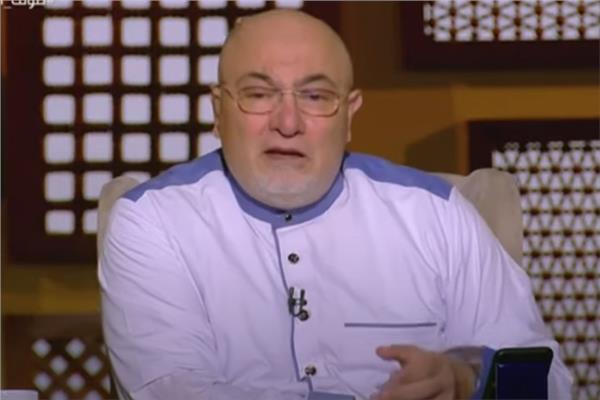خالد الجندي لـ«محمد رمضان» اعتذر أو سأشتكيك لله والقضاء والأزهر