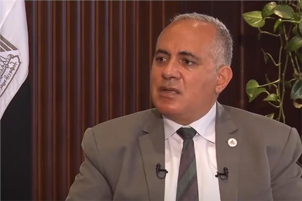 وزير الري المصري إثيوبيا هي المسؤولة الأولى عن فشل اتفاق واشنطن