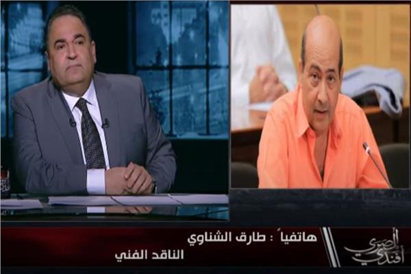 طارق الشناوي مهرجان الجونة تمهيد «للقاهرة السينمائي» في ديسمبر
