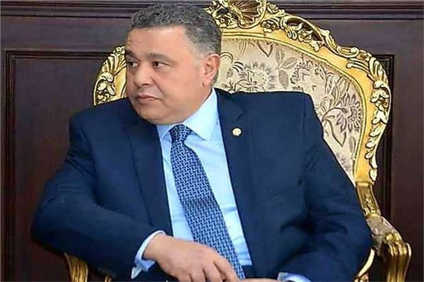 فيديو محافظ البحر الأحمر العملية الانتخابية تمت بشكل منظم باليوم الأول