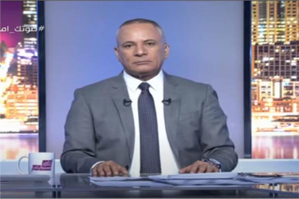 فيديو أحمد موسى مهاجمًا ماكرون «إلا النبي محمد رسولنا خط أحمر»