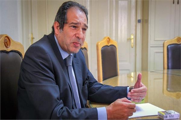 مستقبل وطن الشعب المصري لا يباع ولا يشترى في الانتخابات البرلمانية