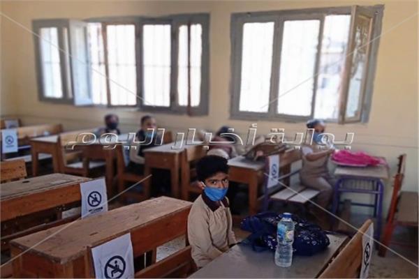 توجيه جديد من «تعليم القاهرة» للمدارس بشأن صحة الطلاب