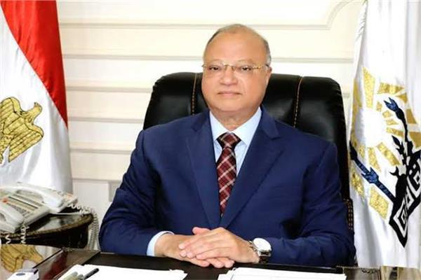 اليوم| محافظ القاهرة يفتتح كوبري المانسترلي بعد تطويره