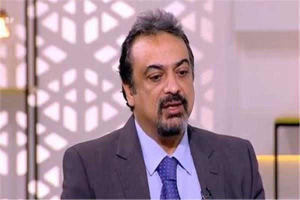 عبد الغفار عضو هيئة التدريس في قلب اهتمامات وزارة التعليم العالي