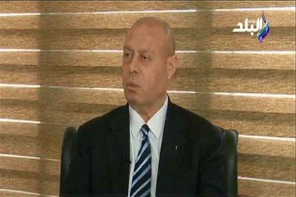 السفير الفلسطيني بالقاهرة الشكر للرئيس السيسي على ما يقدمه للقضية