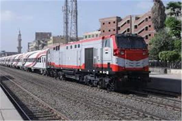 حركة القطارات  تأخيرات السكة الحديد الثلاثاء 19 يناير