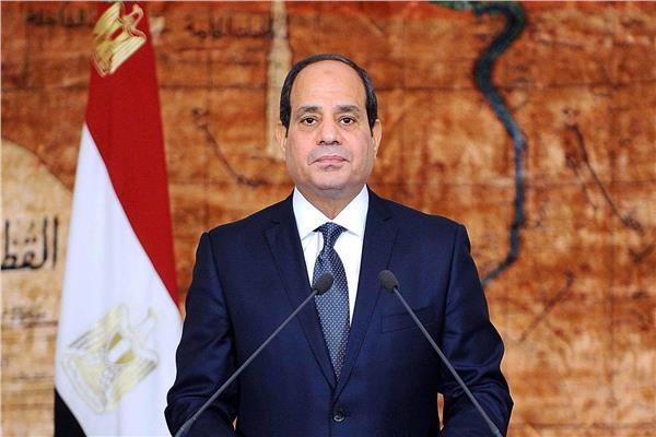 السيسي يلتقي رئيس وزراء الأردن ويؤكد تطلع مصر لتعميق العلاقات الثنائية