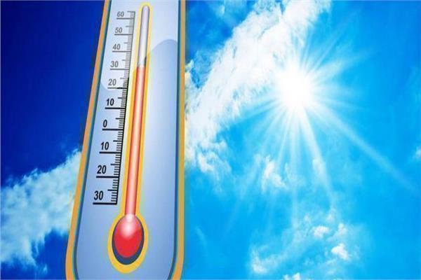 درجات الحرارة في العواصم العربية الجمعة 22 يناير