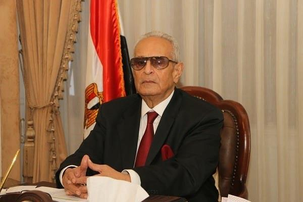 السبت.. «أبو شقة» يعقد اجتماعًا موسعًا مع شيوخ وقيادات الوفد