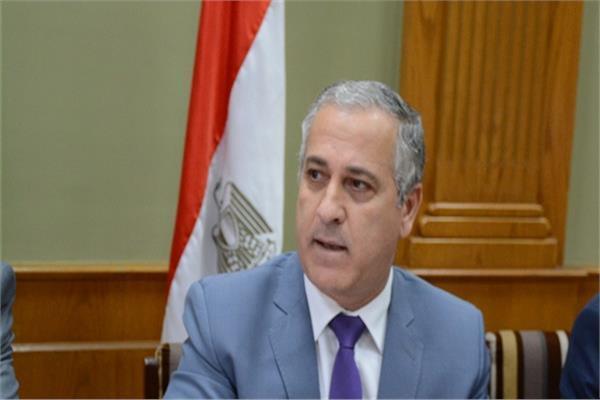 «الشوربجي» يعتمد القوائم المالية واللائحة الإدارية الجديدة لدار التحرير