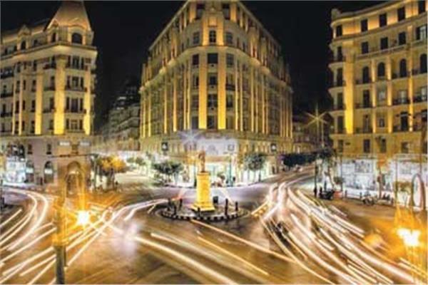 مسارات عجل وتوحيد الإنارة وتطوير الميادين كيف ستتغير القاهرة الخديوية؟