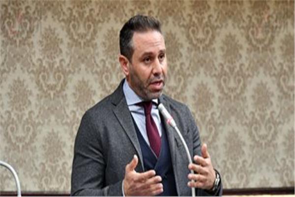 حازم أمام يطالب بتشريع لإعفاء الأندية الشعبية من الضرائب 