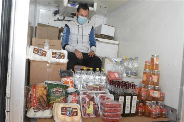 وزير التنمية المحلية: توفير السلع الغذائية بأسعار مخفضة خلال رمضان