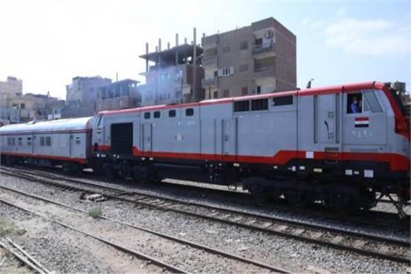 «السكة الحديد» : تعديل مواعيد 14 قطاراً بالوجه البحري