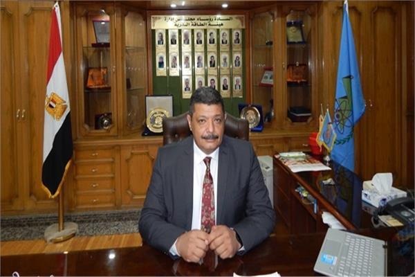 تعيين عمرو الحاج رئيسا لهيئة الطاقة الذرية