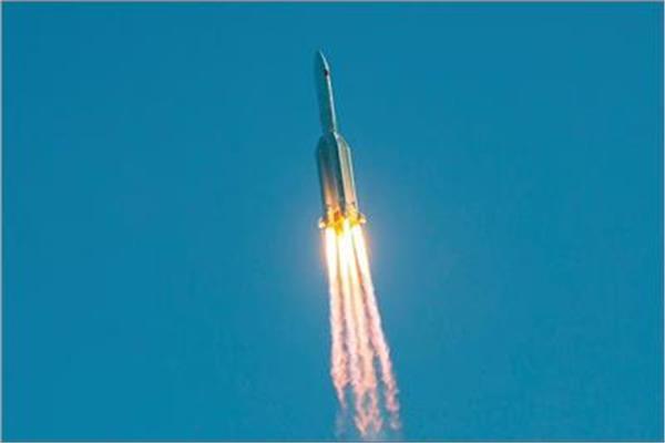 الصاروخ الصينى «المارق».. يحبس أنفاس العالم