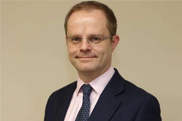 وصول السفير البريطاني الجديد في سبتمبر المقبل