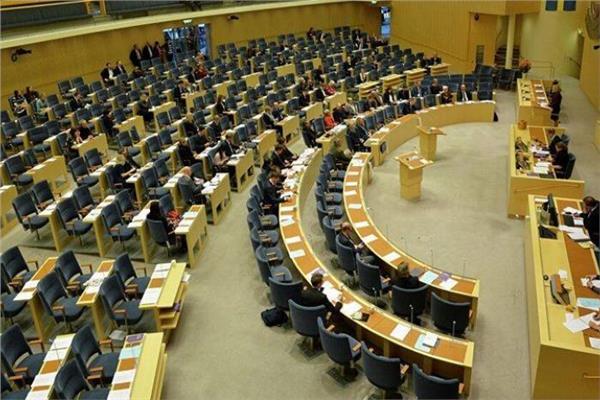لأول مرة فى تاريخ السويد.. سحب الثقة من الحكومة