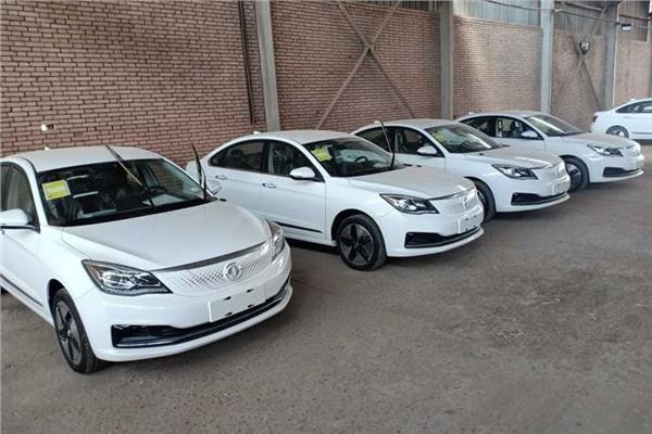 شركة النصر قادرة على إنتاج السيارة الكهربائية