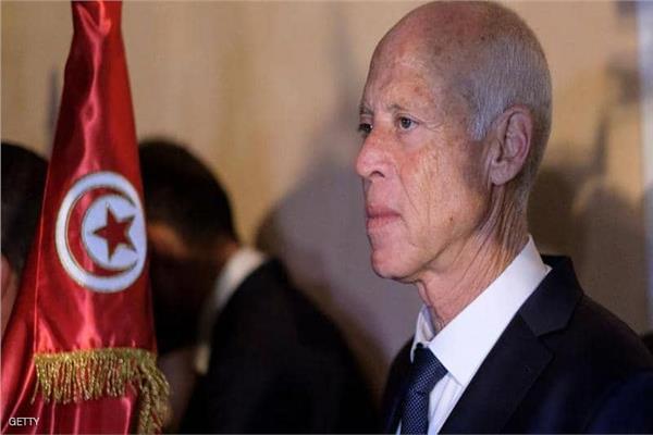 محلل سياسي قرارات «قيس سعيد» أزالت حالة الخوف بالشارع التونسي فيديو