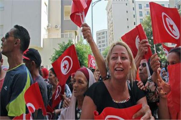 أسامة عويدات «النهضة» مرتزقة والرئيس التونسي يجسد صوت الشعب