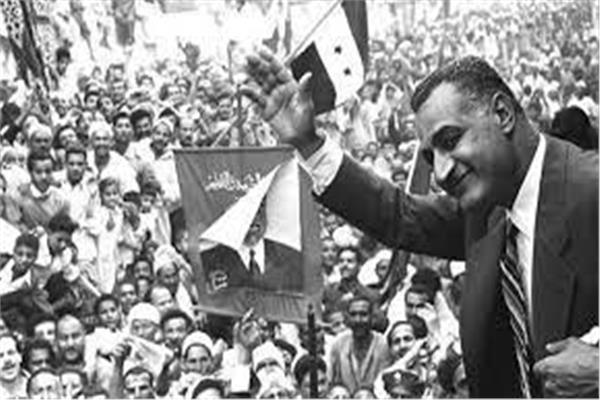 محمد مرعي صوت العرب كانت الراعي الإعلامي لثورة يوليو 1952