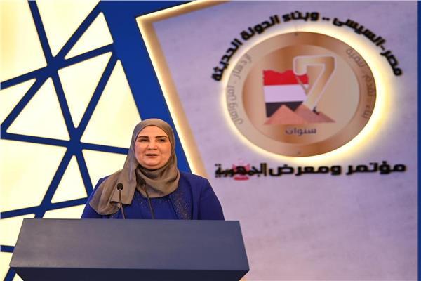 كيف قضت «التضامن» على الفقر في مصر؟