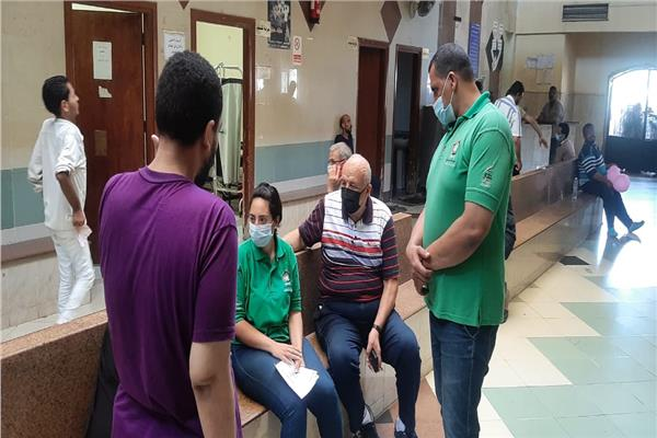 «التضامن» توجه بإنقاذ 4 أخوات من ذوي الاحتياجات الخاصة بالإسكندرية