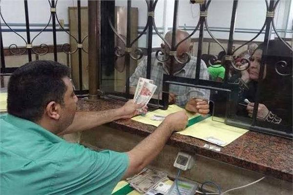 بنك ناصر الاجتماعى ينظم حملات توعوية لصرف المعاشات من «فورى»