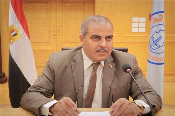 رئيس جامعة الأزهر: الإسلام حرم الوساطة والمحسوبية والإفساد في الأرض