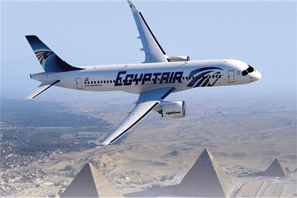 مصر للطيران تسييراليوم 82 رحلة جوية.. تعرف على أبرز الوجهات