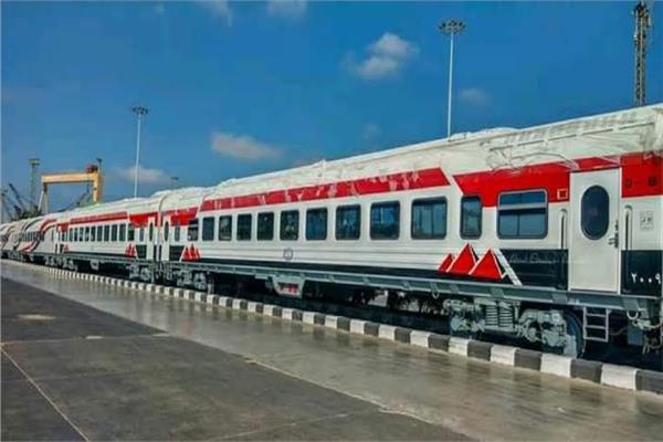 «السكة الحديد» توضح ضوابط أسعار تذاكر القطارات الروسية المكيفة| خاص