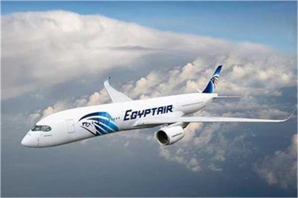 اليوم .. مصر للطيران تنقل 8052 راكباً على متن 78 رحلة جوية