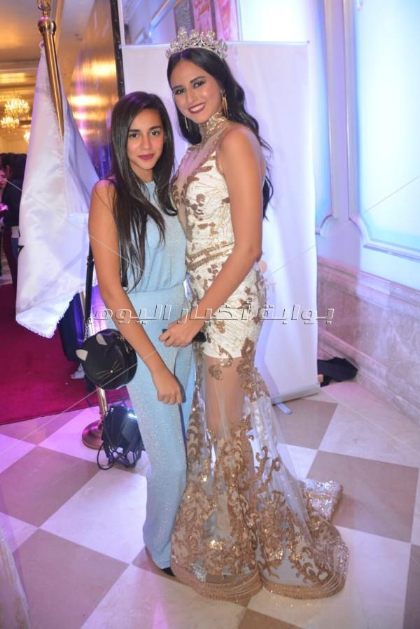 ريم رأفت ملكة جمال مصر 2018 بوابة أخبار اليوم الإلكترونية