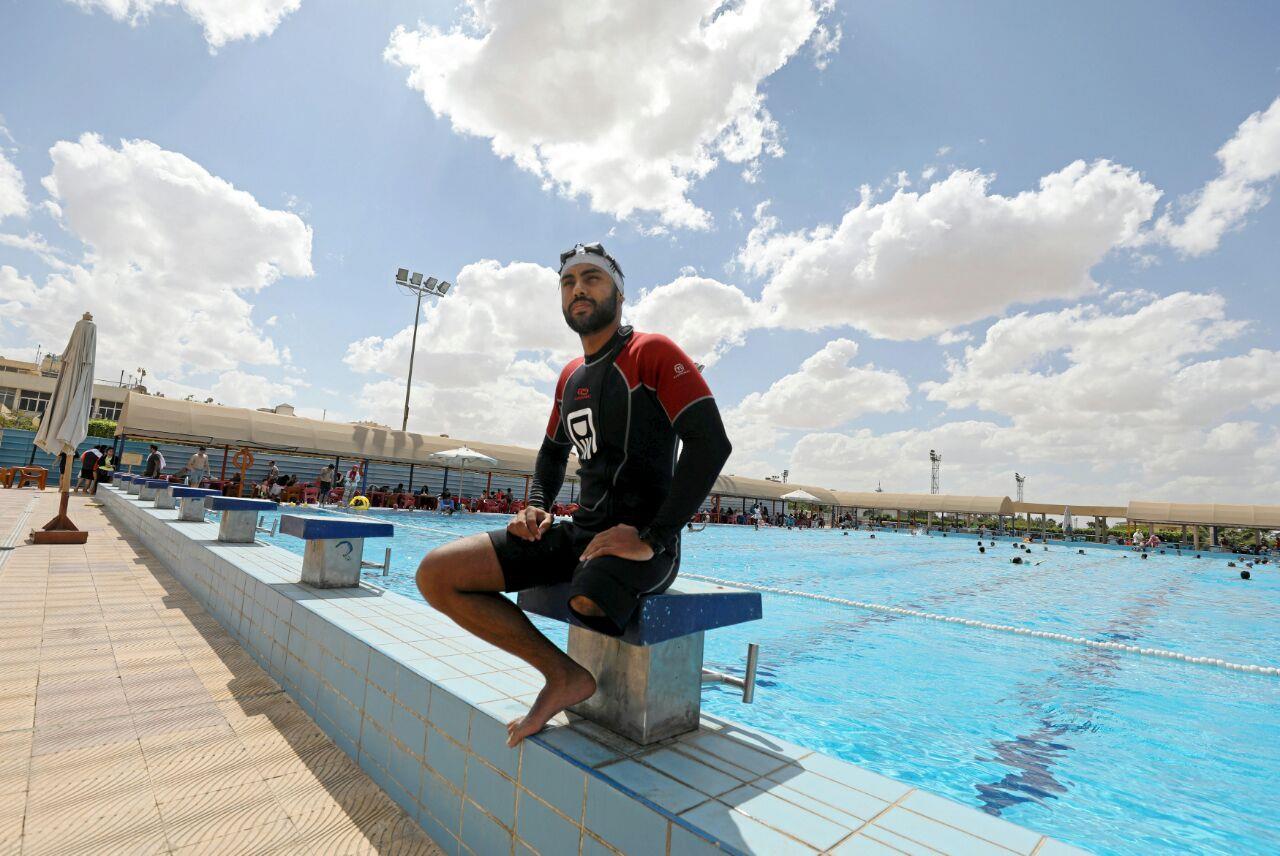 عمر حجازي «قاهر الصعاب» يخوض مغامرة جديدة في انتخابات نادي 6 أكتوبر