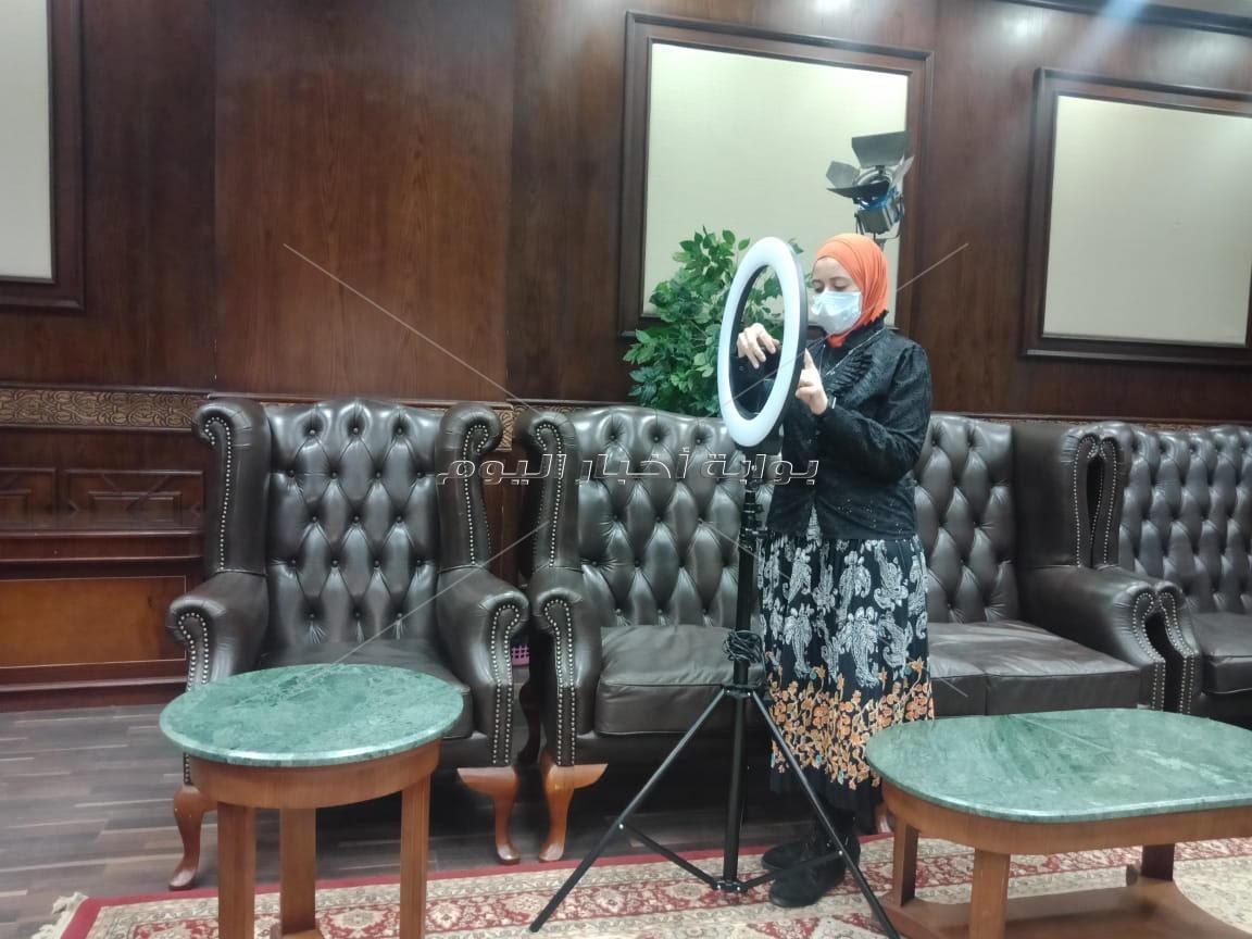 استعدادات الإفتاء لإعلان رؤية هلال شهر شوال وإعلان أول أيام عيد الفطر