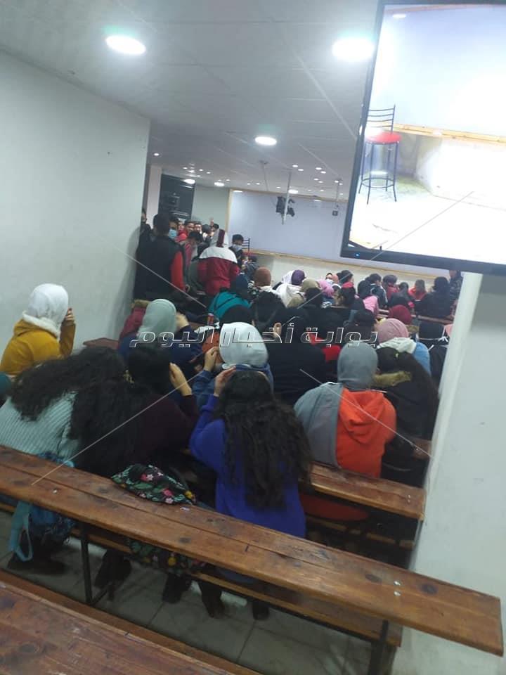 غلق 17 مركزا للدروس الخصوصية بالإسكندرية لمواجهة كورونا