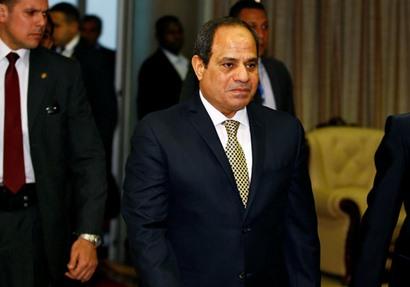 وزير الدولة الهندي: مصر تلعب دورا هاما في الشرق الأوسط