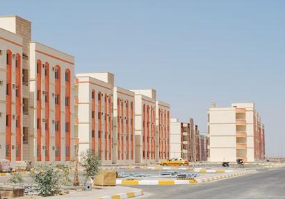 """إنشاء 2578 وحدة إسكان اجتماعي بمراكز """"شمال سيناء"""""""