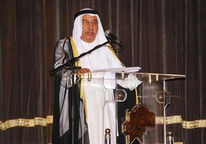 سفير الكويت بالقاهرة يفتتح الأمسية الفنية الكويتية الأولى بمسرح الجمهورية