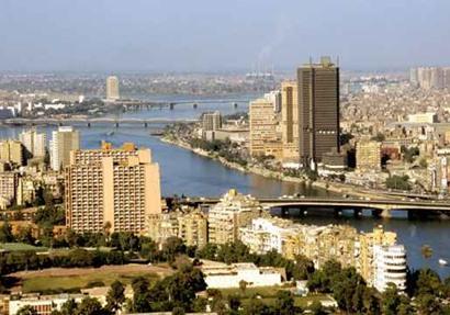 الأرصاد : طقس الغد دافئ والعظمى بالقاهرة 25 درجة